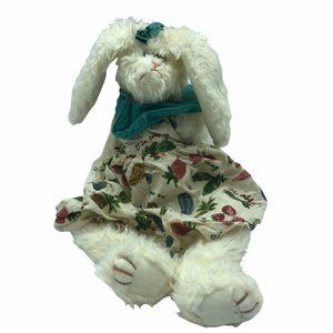 TY bunny rabbit plush BLOOM Vintage Collectibles